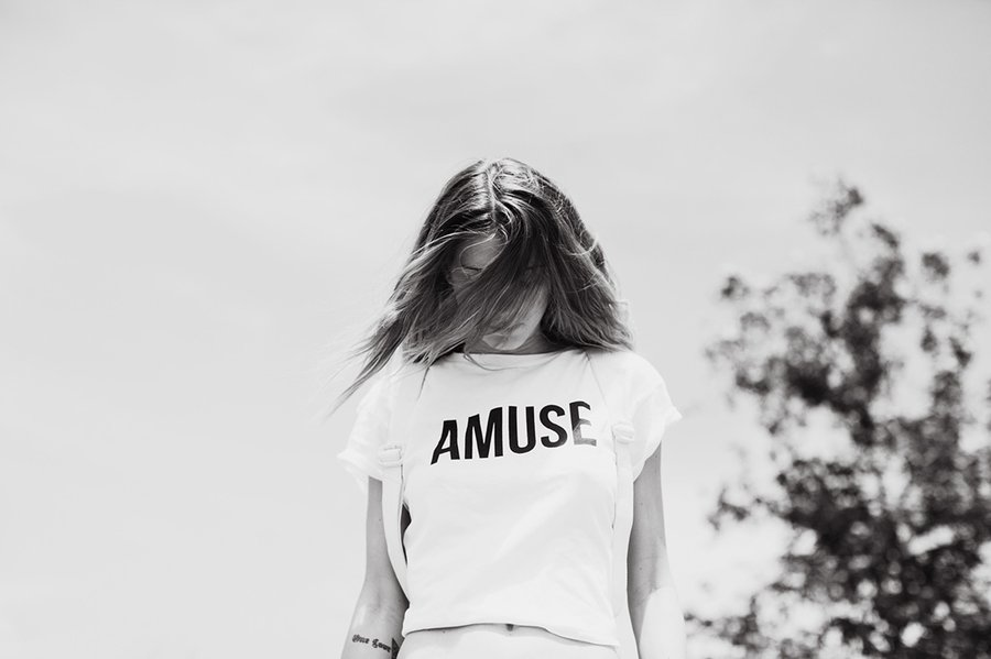 Brittany Lucas x Amuse Society