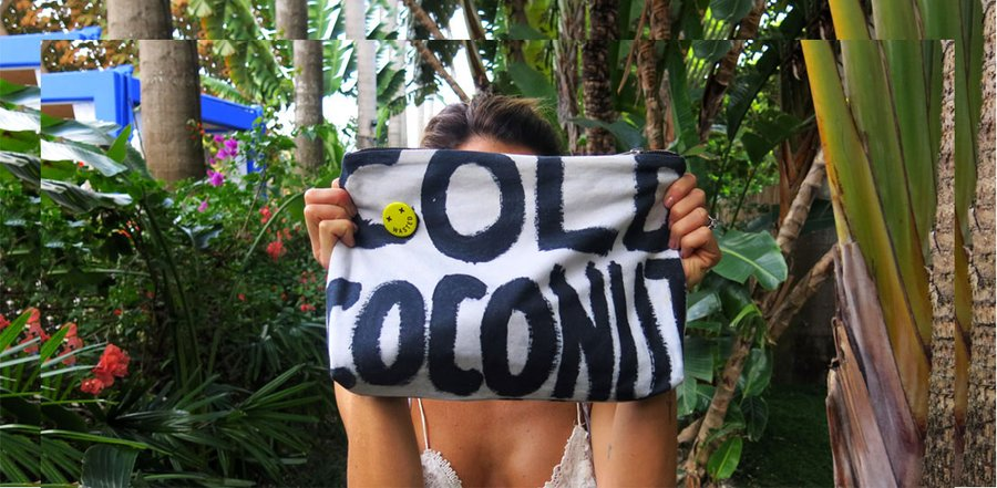 Cold Coconut