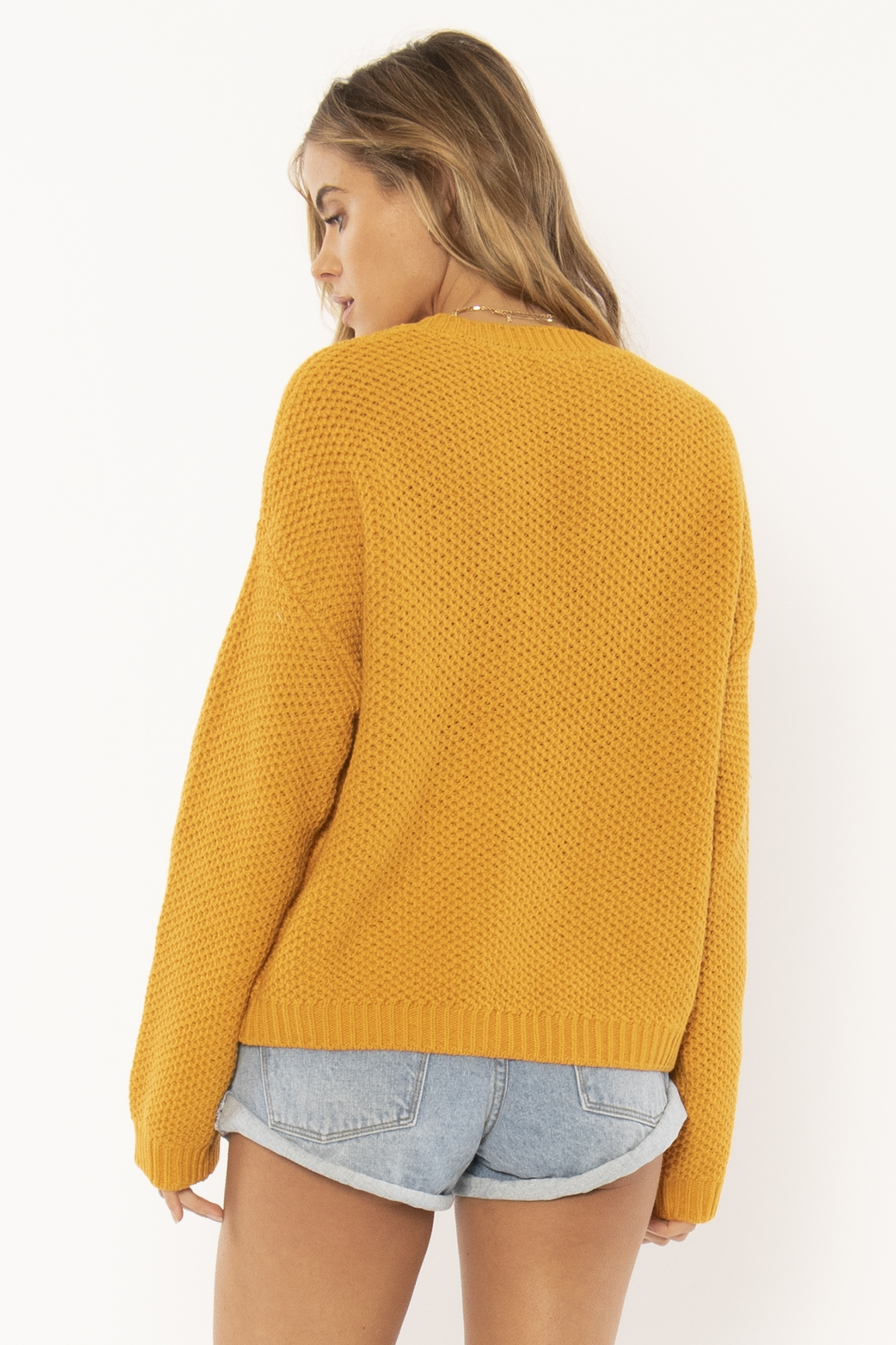 Amalia Sweater