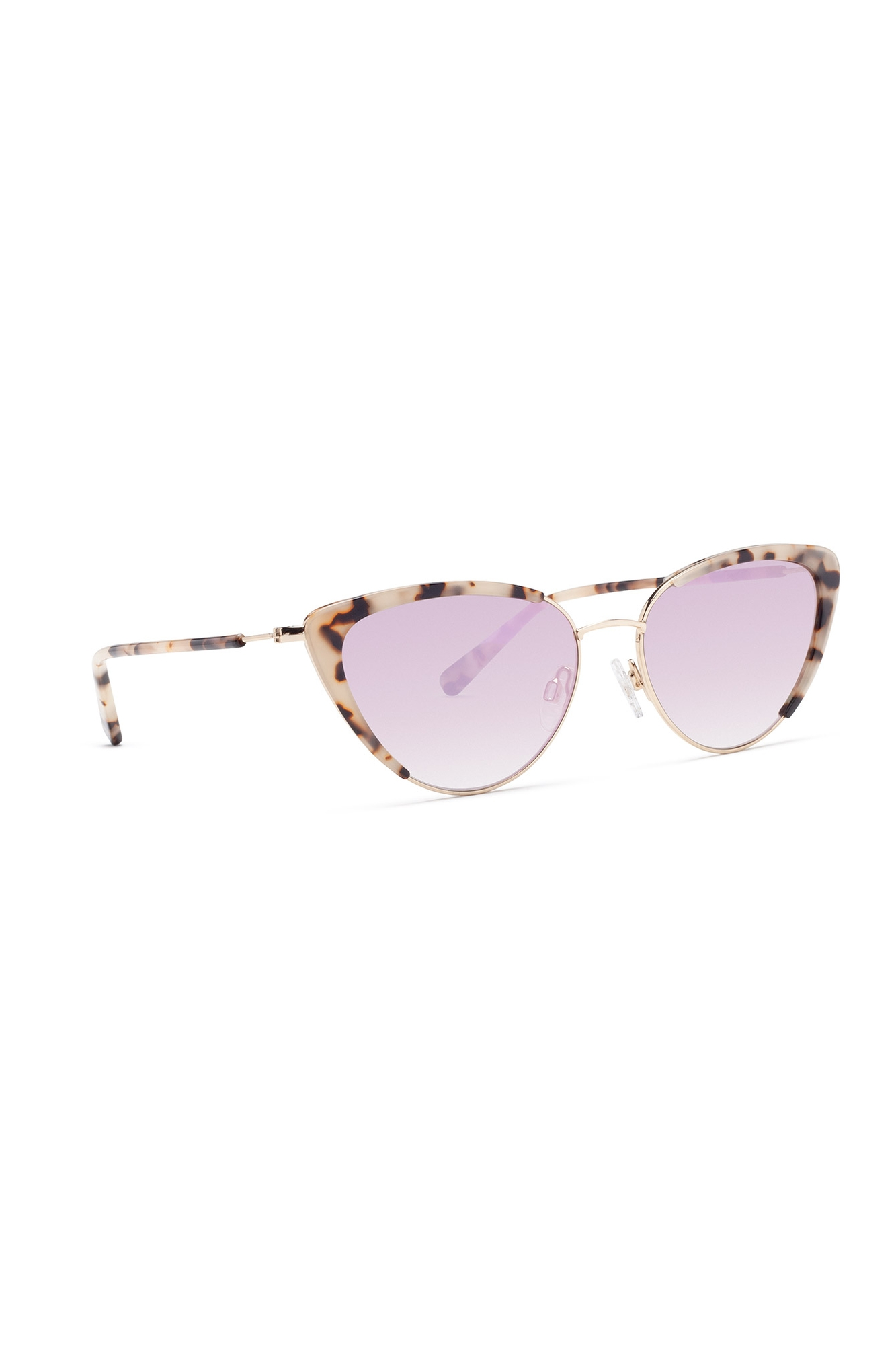 Amuse for D'Blanc La Luna Sunglasses