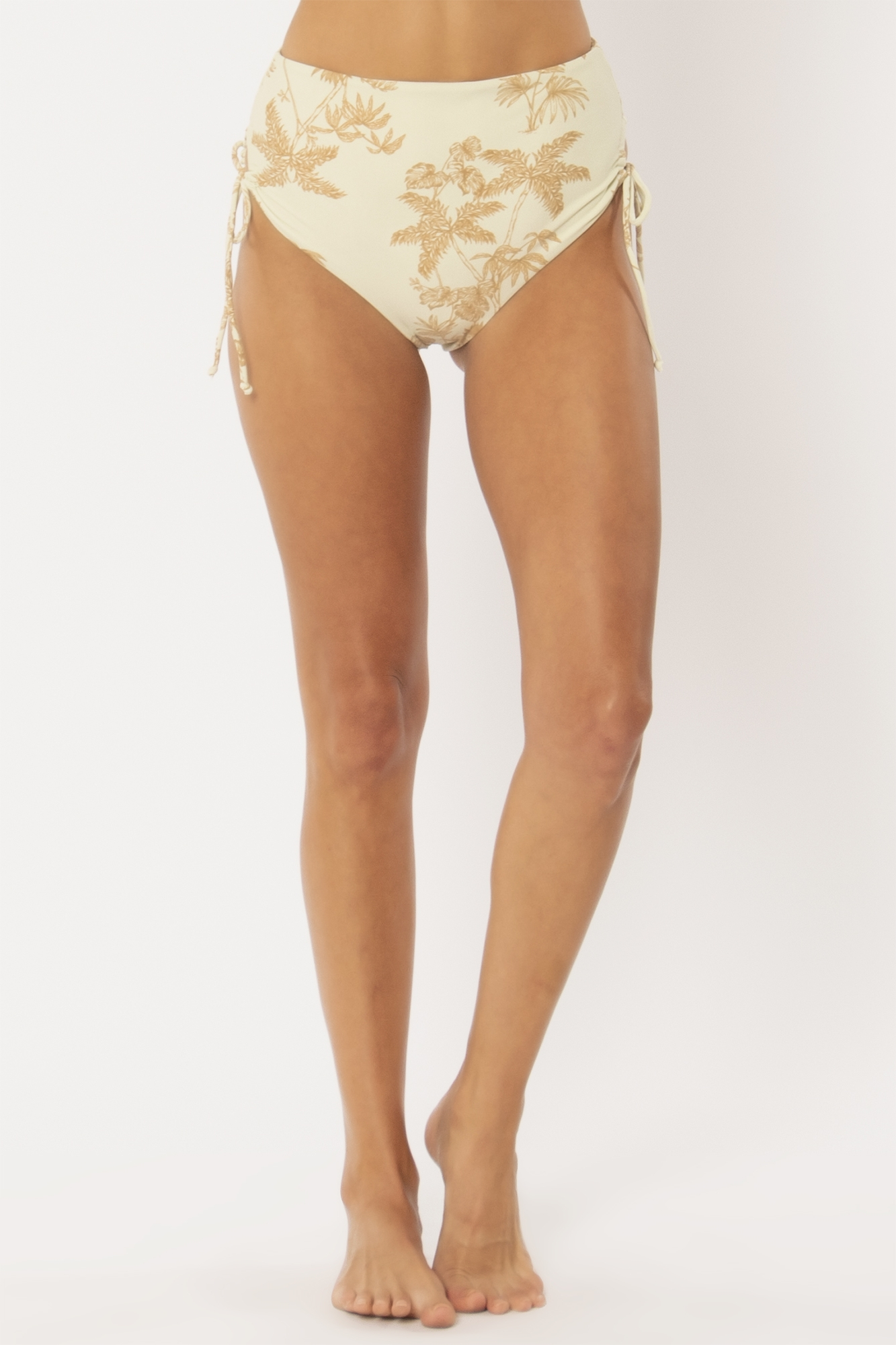 Cora High Waist Bottom