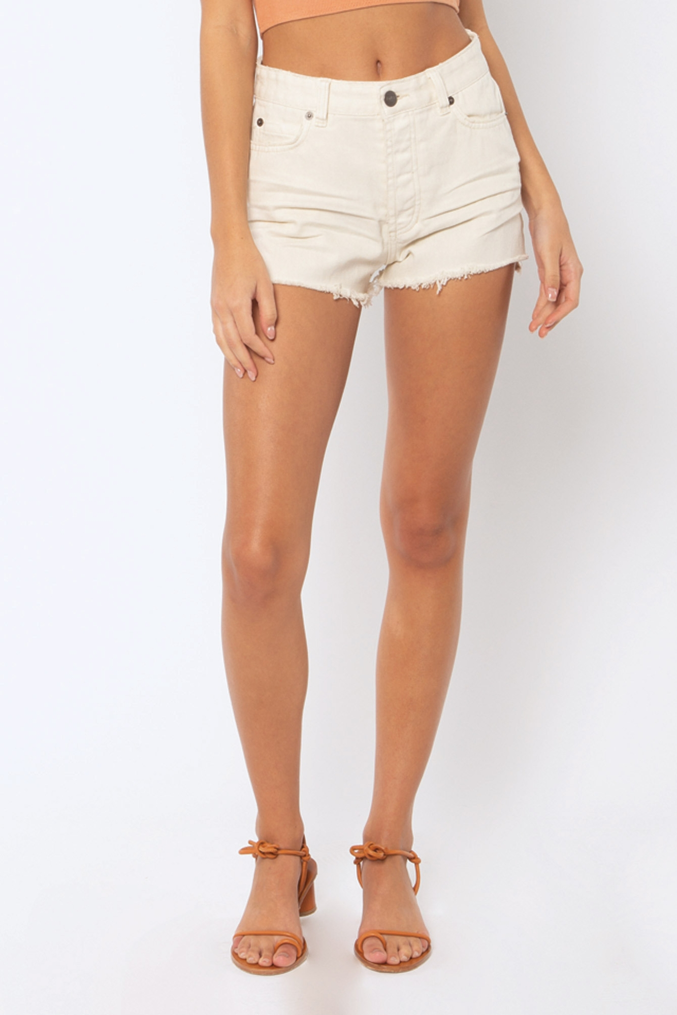 SHORELINE DENIM WVN SHORT