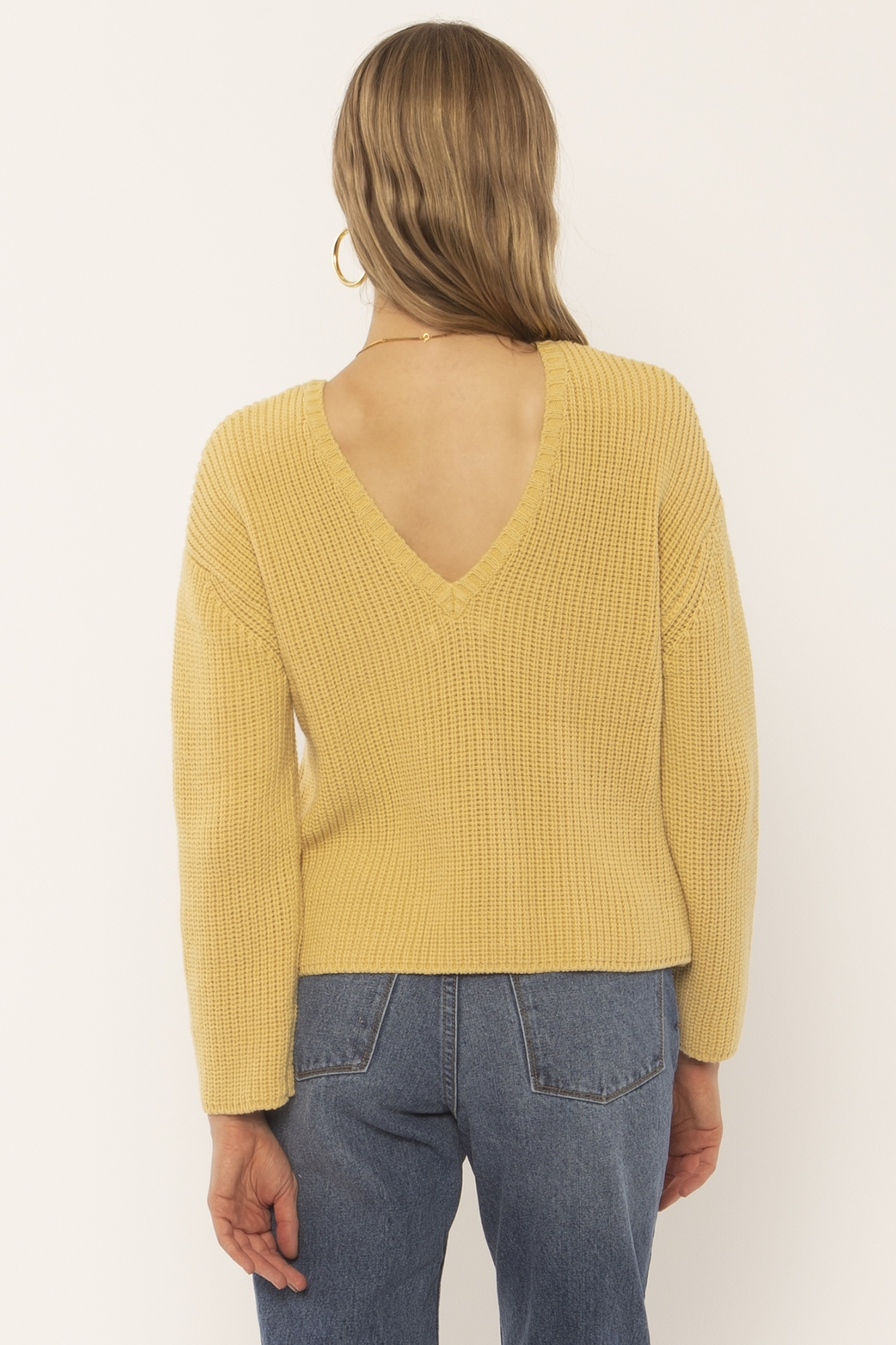 Sunset Road Sweater