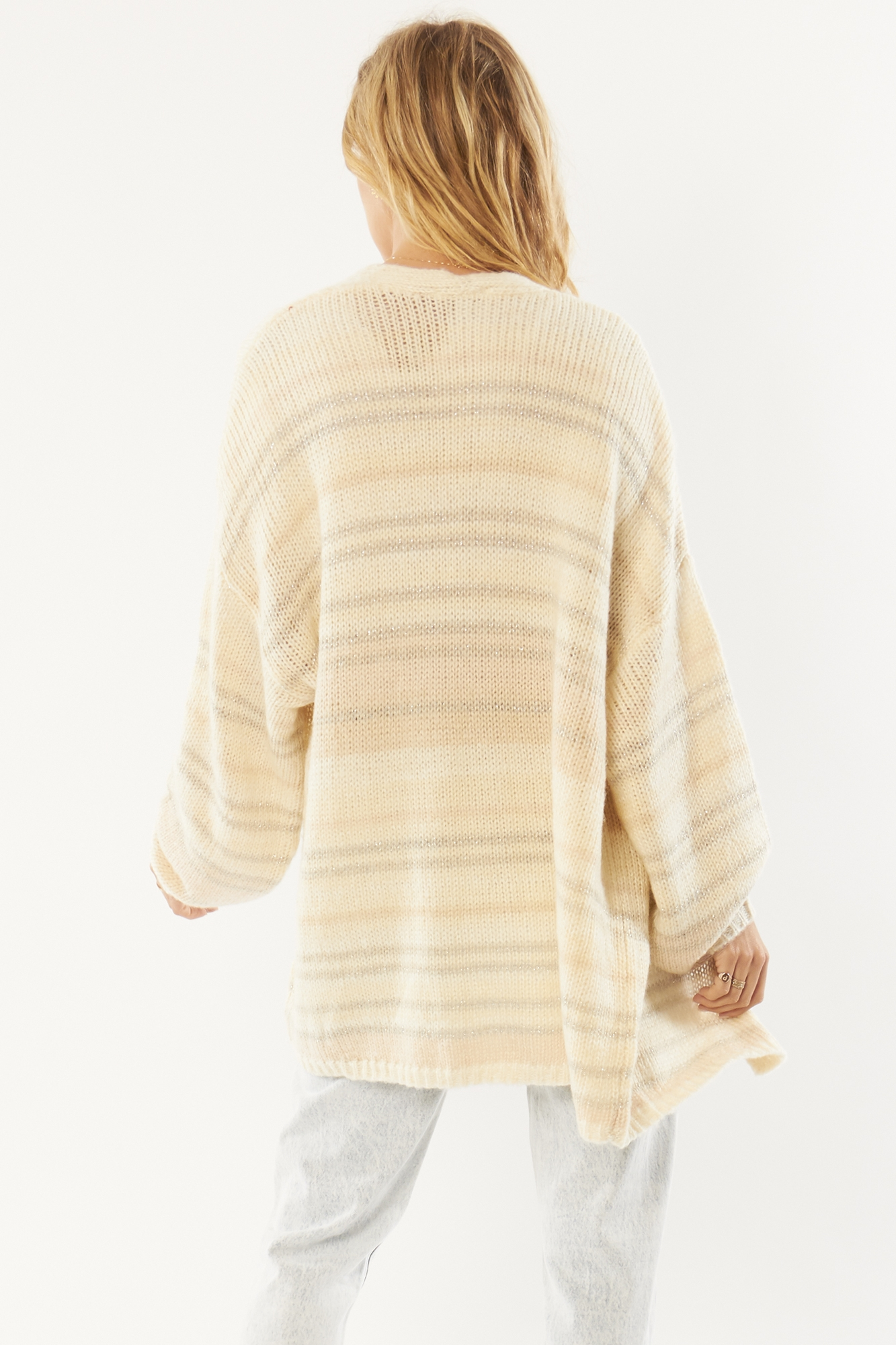 Wind Chaser Sweater